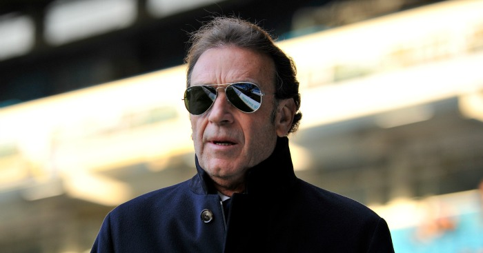Massimo Cellino: Popularity at an all-time low