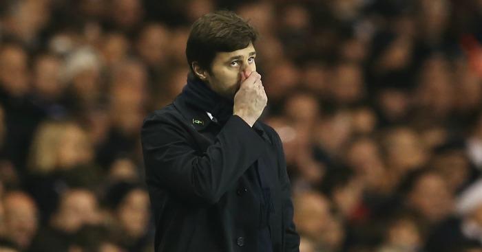 Mauricio Pochettino: Felt Tottenham gave away chances too easily against Newcastle United