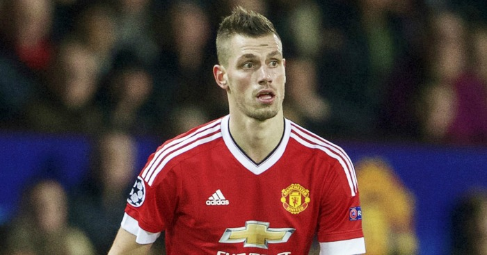 Morgan Schneiderlin: Linked with a move to Tottenham