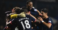 Newcastle: Move up the Power Rankings table