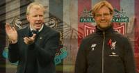 Steve McClaren and Jurgen Klopp: Will meet when Newcastle United host Liverpool