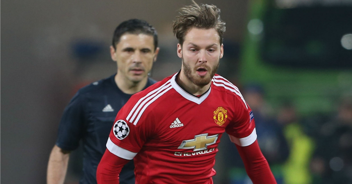 Nick Powell: Rare taste of first-team action against Wolfsburg