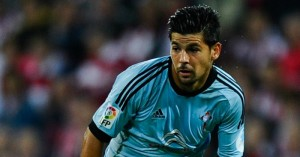 Nolito: Happy to stay at Celta Vigo