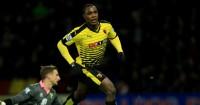Odion Ighalo: Refusing to set targets this season