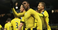 Odion Ighalo: In fine form for Watford this season