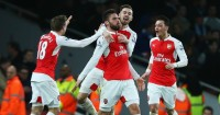 Arsenal: Backed to beat Chelsea and stay top of Premier League