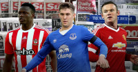 John Stones, Victor Wanyama and Wayne Rooney linked with moves