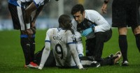 Papiss Cisse: Facing new injury misery