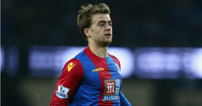 Patrick Bamford: Chelsea striker ended Crystal Palace loan early