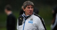 Peter Beardsley: Former striker now coaches reserve team
