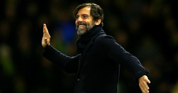 Quique Sanchez Flores: Manager oversaw Watford win 2-0