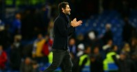 Quique Sanchez Flores: Manager happy with draw at Chelsea