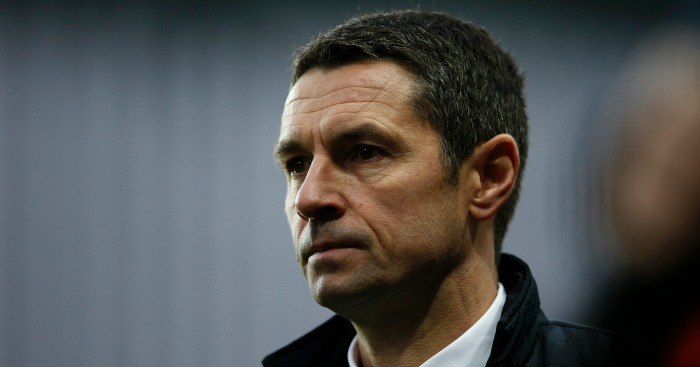 Remi Garde: Can't get no sleep