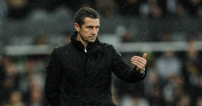 Remi Garde: Aston Villa boss wants to strengthen in January