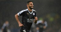 Riyad Mahrez: Can score again for Leicester City at Liverpool