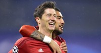 Robert Lewandowksi: Could have signed for United in 2012