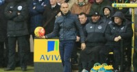 Roberto Martinez: Manager has seen side draw four of last five