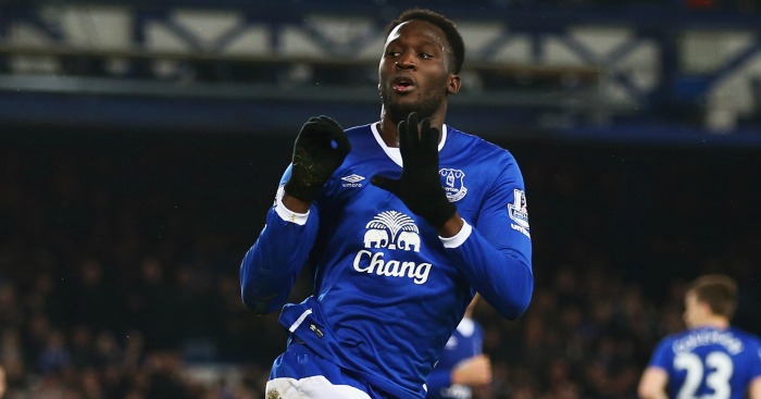 Romelu Lukaku: Future under the spotlight