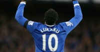 Romelu Lukaku: Everton striker will hope to score again at Newcastle United