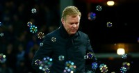 Ronald Koeman: Manager frustrated by side's inconsistency