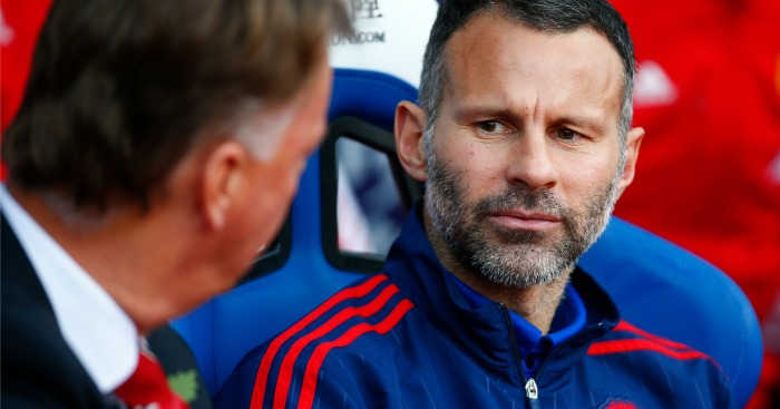 Ryan Giggs: Man Utd settlement reached