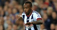 Saido Berahino: Tottenham have first option on West Brom striker