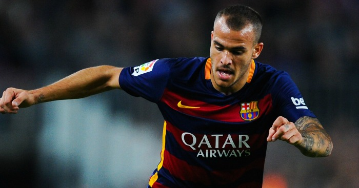 Sandro Ramirez: Linked with Tottenham