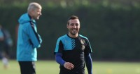 Santi Cazorla: Could feature for Arsenal against Norwich City