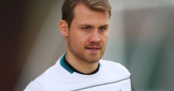 Simon Mignolet: Recent errors could prove costly
