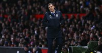 Slaven Bilic: Manager's side could have snatched a win at United