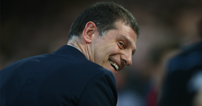Slaven Bilic: Feels United just lack quality up front
