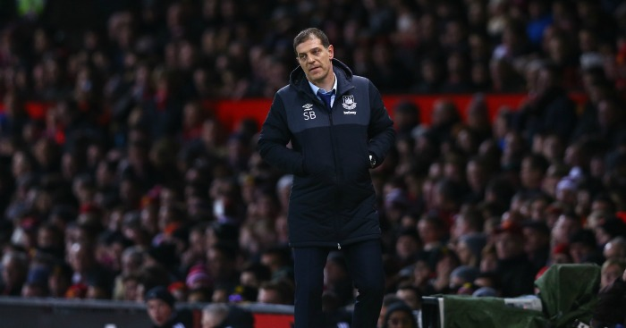 Slaven Bilic: Manager's West Ham squad ravaged by injury