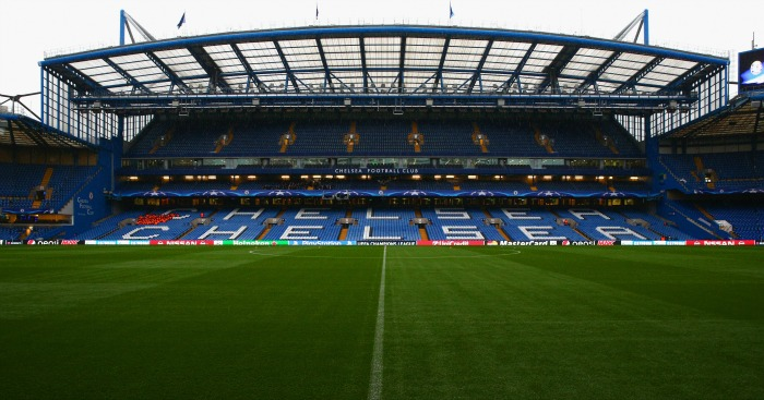 Stamford Bridge: Set for redevelopment