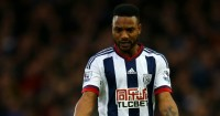 Stephane Sessegnon: Could return to action for West Brom