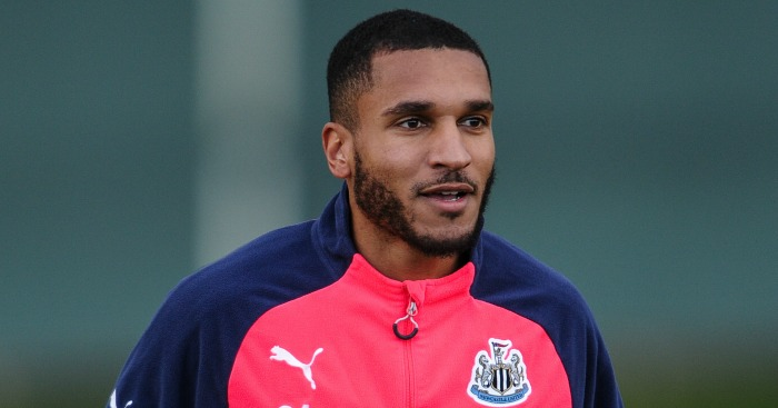 Sylvain Marveaux: Reportedly freed by Newcastle