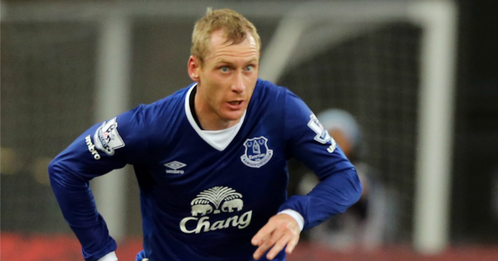 Tony Hibbert: Critical of harsh treatment