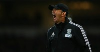 Tony Pulis: Manager insists Baggies have done well this term