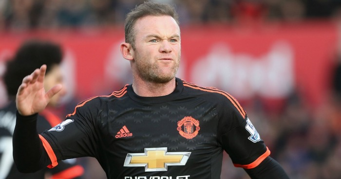 Wayne Rooney: Has been in dreadful form this season