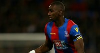 Yannick Bolasie: Crystal Palace winger fit to face Watford