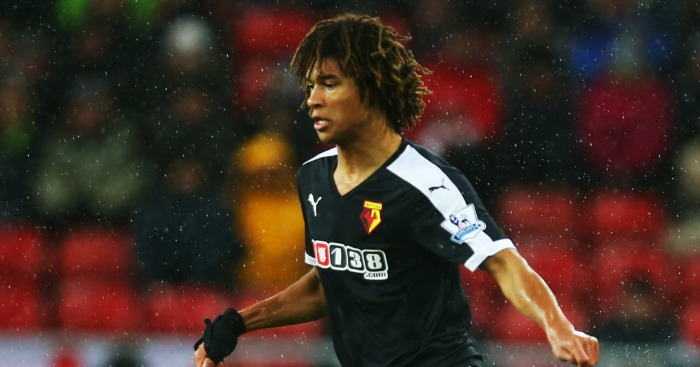 Nathan Ake: Happy to return after three game suspension