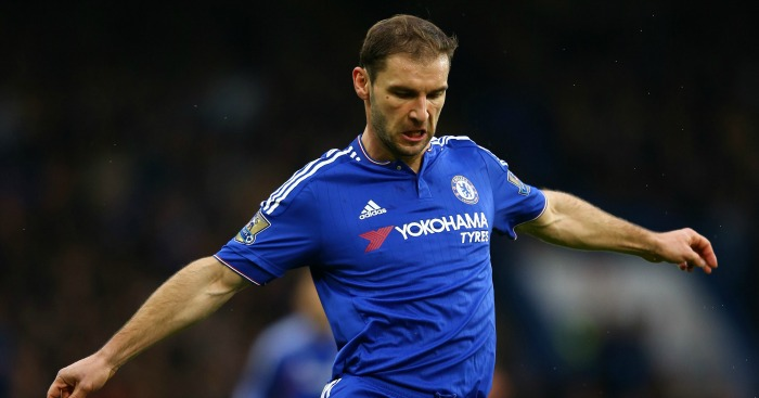 Branislav Ivanovic: Signed a new deal