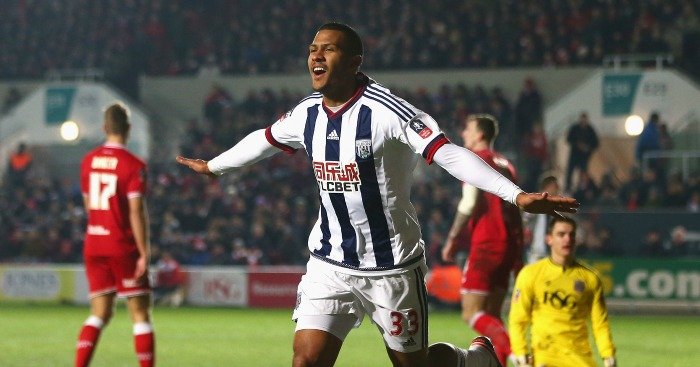 Salomon Rondon: West Brom striker should be fit to face Watford