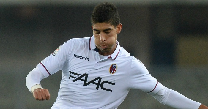 Adam Masina: Bologna man highly regarded