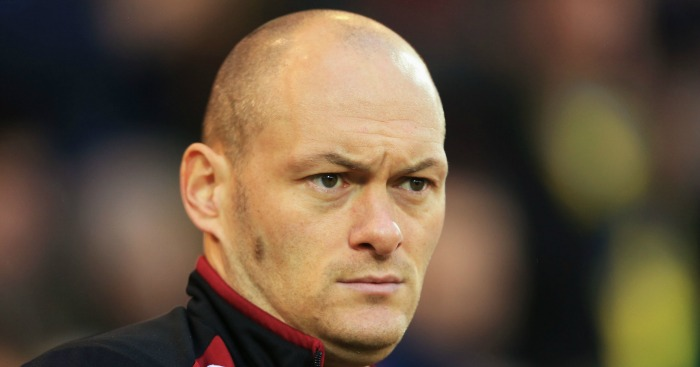 Alex Neil: Manager delighted with Norwich form