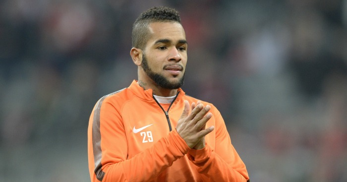 Alex Teixeira: Wanted by Liverpool and Chelsea