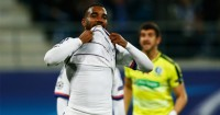 Alexandre Lacazette: Will consider Premier League move in summer