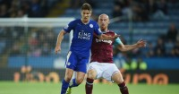 Andrej Kramaric: Striker yet to start in Premier League this term