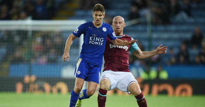 Andrej Kramaric: Striker yet to start in Premier League this term