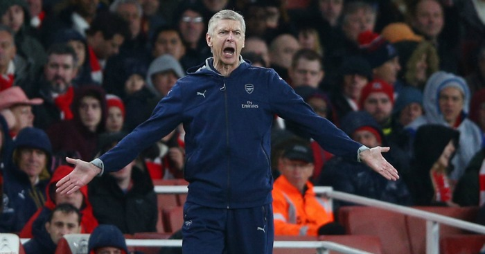 Arsene Wenger: Arsenal boss expects at least one new signing