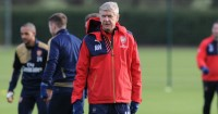 Arsene Wenger: Arsenal boss pointed out that Leicester City 'have no big names'